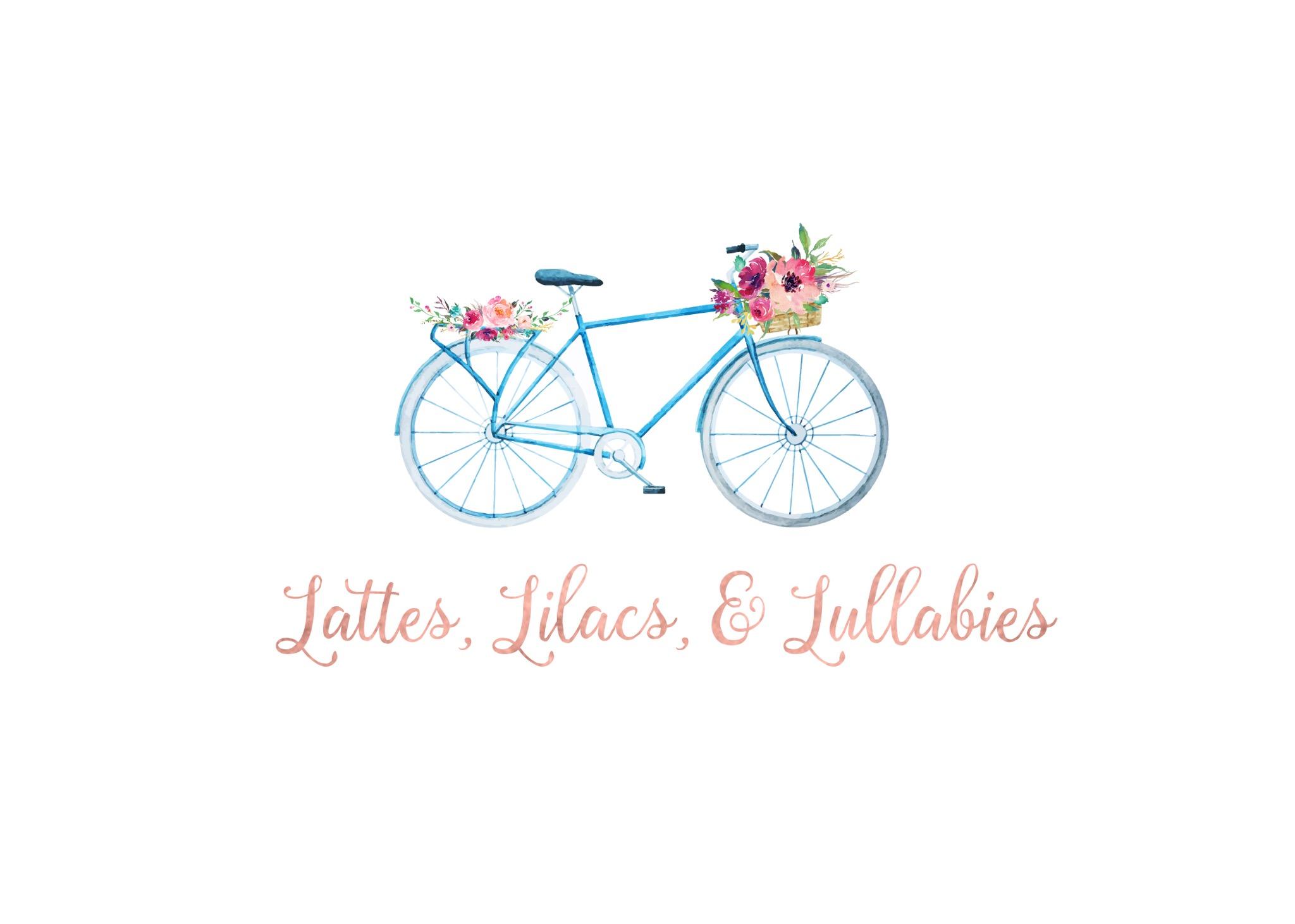 Lattes, Lilacs, & Lullabies