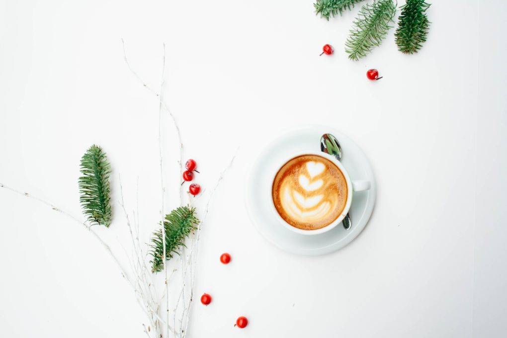Have A Christmas.How To Have A Cozy Simple Very Hygge Christmas Lattes